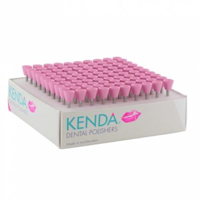 Gume cupa roz, Kenda