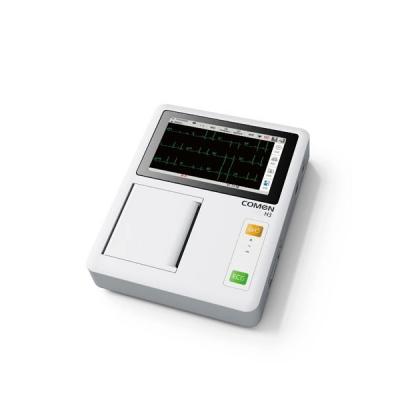 Electrocardiograf Comen H3, 12 canale, portabil