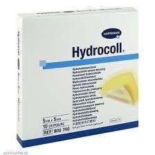 Pansament cu hidrocoloid Hydrocoll, 5 cm x 5 cm