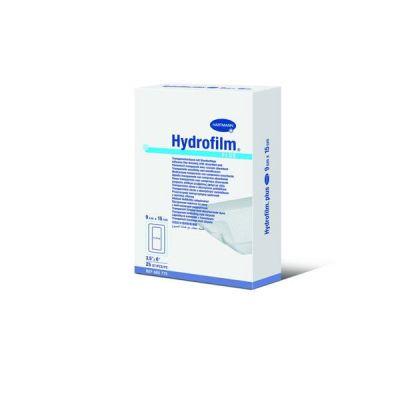 Plasturi sterili transparenti HYDROFILM Plus