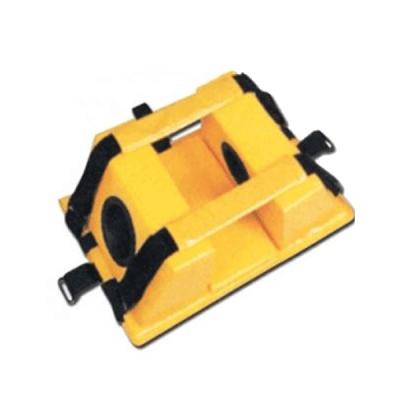Imobilizator de cap FERMO1 pentru targi