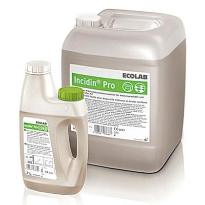 Detergent dezinfectant concentrat pentru suprafete Incidin PRO