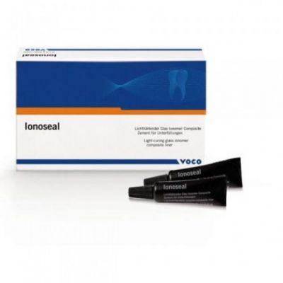 Ciment glassionomer Ionoseal 2x4 g, Voco