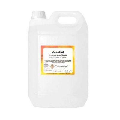 Alcool izopropilic, 1 litru