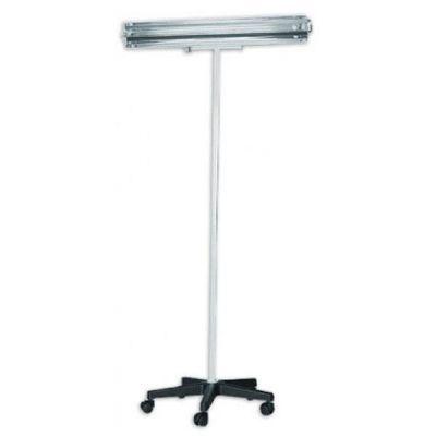 Lampa bactericida 30W, utilizare in absenta persoanelor, montare pe stativ mobil