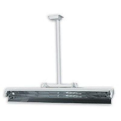 Lampa bactericida 30W, utilizare in absenta persoanelor, montare pe tavan