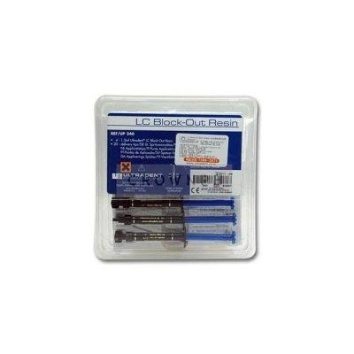 Rasina fotopolimerizabila LC Block-Out Resin Kit, Ultradent