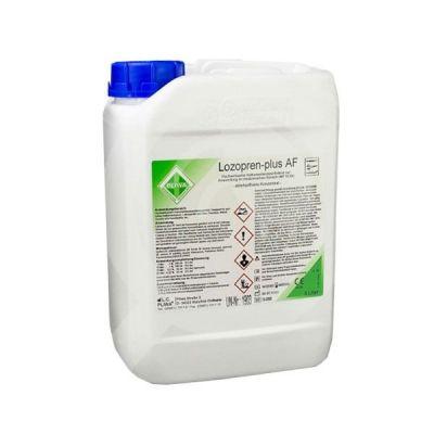 Dezinfectant instrumentar de nivel inalt Lozopren Plus Af, 5 litri