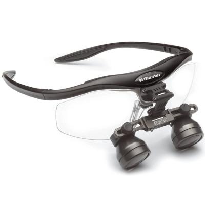 Lupe binoculare SuperVu XL Advantage