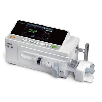 Injectomat M300, Comen