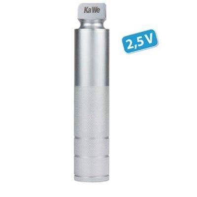 Maner laringoscop standard, 28 mm, 2.5 V, Ka-We