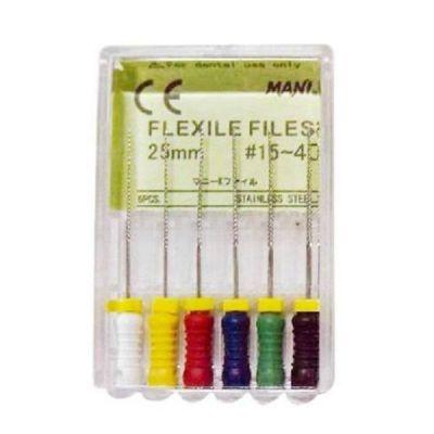 Ace Flexile Files - 15/40, 6 buc./cutie