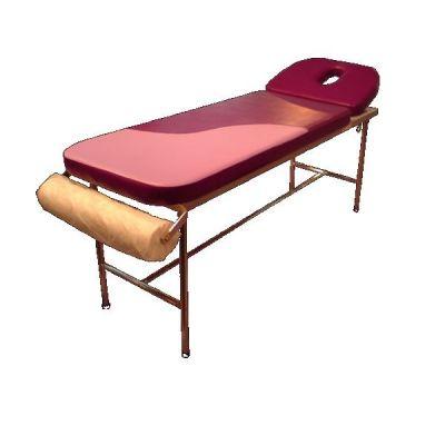 Masa pentru masaj, 2 sectiuni