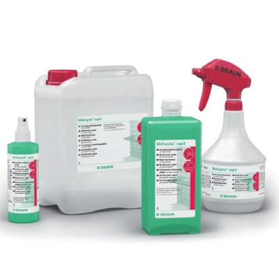 Dezinfectant suprafete MELISEPTOL RAPID, 1000 ml