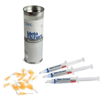 Kit acid demineralizant Meta Etchant