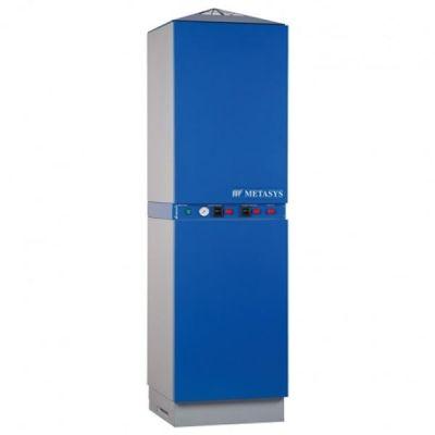 Sistem aer comprimat-aspiratie META Tower 5, Metasys