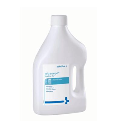 Dezinfectant instrumentar termolabil GIGASEPT INSTRU AF