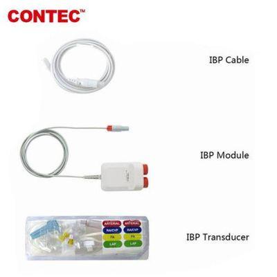 Modul dual IBP cu accesorii pentru monitoare NC