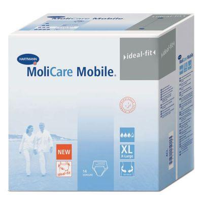 Scutece chilot MoliCare Mobile, marimea XL