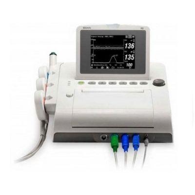 Monitor fetal F2