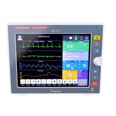 Monitor functii vitale BT-770, cu ecran tactil