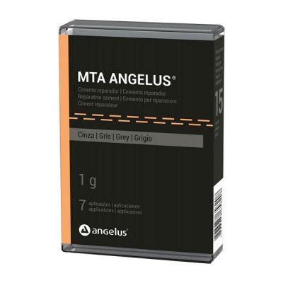 Ciment endodontic MTA Grey, 1 g, Angelus