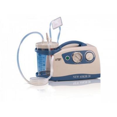 Aspirator chirurgical ASKIR 20/VEGA