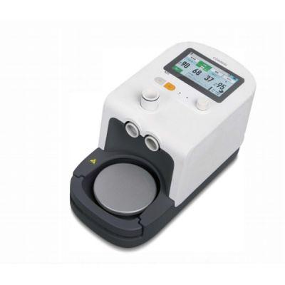 Umidificator respirator incalzit NF5 cu troliu, baterie, SpO2, Comen