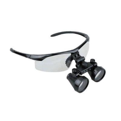Ochelari 3x, cu lupa - Soco