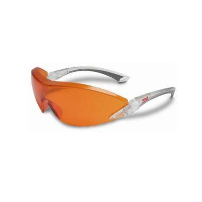 Ochelari protectie Red Orange AS/AF, 3M