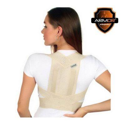 Orteza cervico-toracica posturex BRC161