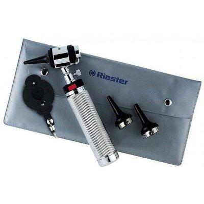 Oto/Oftalmoscop Riester Uni III May XL, 3.5 V