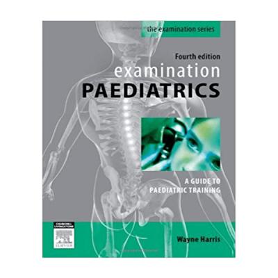 Examination Paediatrics