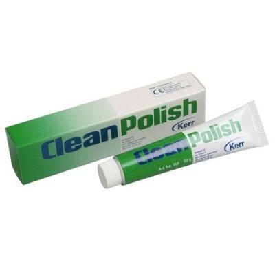 Pasta CleanPolish, 50 g, Kerr