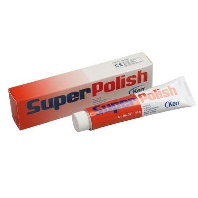 Pasta SuperPolish, 45 g, Kerr