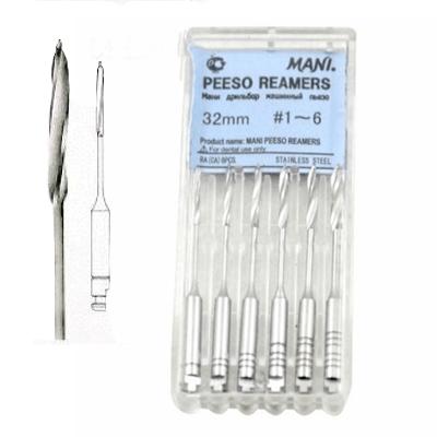 Ace Peeso Reamers - nr. 1 - 6, 6 buc./cutie