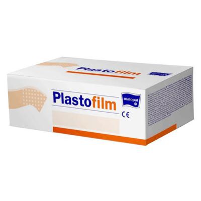 Leucoplast pe suport transparent PLASTOFILM