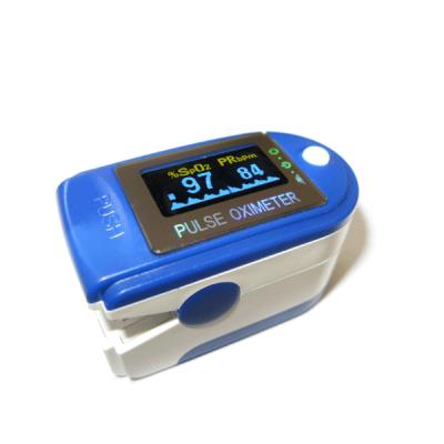 Pulsoximetru de deget Contec CMS50D