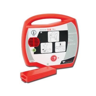 Defibrilator Rescue Sam AED