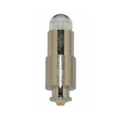 Becuri xenon XL, 2.5 V, pt. lanterna medicala Pen-scope H/E-xam, 6 buc./set