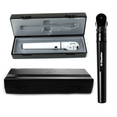 Oftalmoscop Riester E-scope, XL 2.5 V