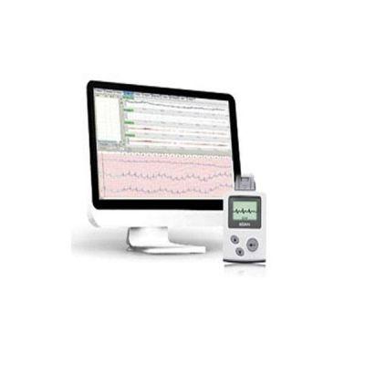 Holter EKG SE-2012, fara soft