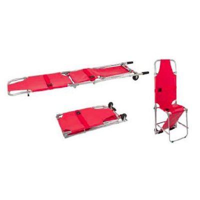 Targa pliabila sub forma de scaun