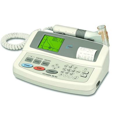 Spirometru Chestgraph HI-101