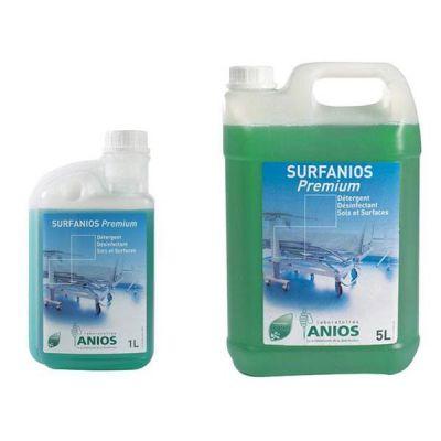 Dezinfectant detergent suprafete SURFANIOS Premium