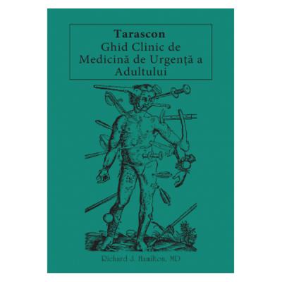 Tarascon, Ghid clinic de medicina de urgenta a adultului