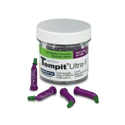 Material obturatii provizorii Tempit Ultra, unidoza, 0.20 g