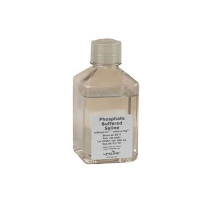 TFS (tampon fosfat salin), concentrat de 10x,1 l
