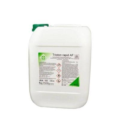 Dezinfectant de nivel inalt Trioton rapid AFB, 5 litri