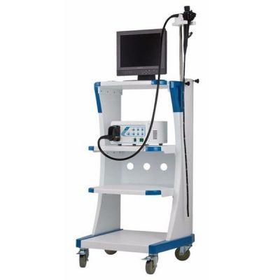 Troliu mobil pentru endoscoape AOHUA